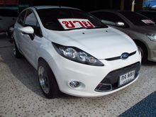 2012 Ford Fiesta (ปี 10-16) Sport 1.5 AT Hatchback