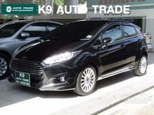 2015 Ford Fiesta (ปี 10-16) Sport 998 AT Hatchback