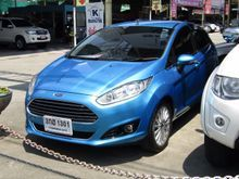 2015 Ford Fiesta (ปี 10-16) Sport 1.5 AT Hatchback