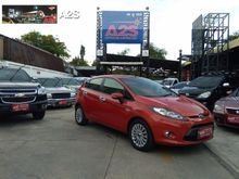 2014 Ford Fiesta (ปี 10-16) Sport 1.6 AT Hatchback