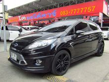 2013 Ford Fiesta (ปี 10-16) Sport 1.6 AT Hatchback