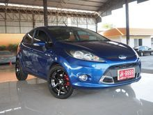 2013 Ford Fiesta (ปี 10-16) Sport 1.5 AT Hatchback