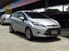 2010 Ford Fiesta (ปี 10-16) Sport 1.6 AT Hatchback