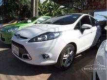 2014 Ford Fiesta (ปี 10-16) Sport 1.5 AT Sedan