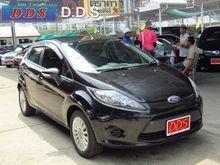 2014 Ford Fiesta (ปี 10-16) Sport 1.6 AT Sedan