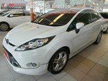 2012 Ford Fiesta (ปี 10-16) Sport 1.5 AT Sedan