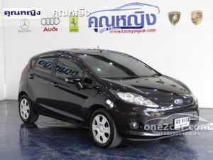 2012 Ford Fiesta 1.4 (ปี 10-16) Style Hatchback AT