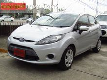 2013 Ford Fiesta (ปี 10-16) Style 1.4 AT Hatchback
