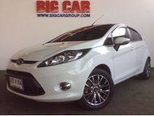 2012 Ford Fiesta (ปี 10-16) Style 1.4 AT Hatchback