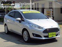 2016 Ford Fiesta (ปี 10-16) Titanium 1.5 AT Sedan