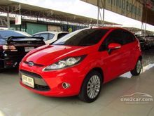 2014 Ford Fiesta (ปี 10-16) Trend 1.5 AT Hatchback