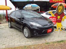 2011 Ford Fiesta (ปี 10-16) Trend 1.6 AT Hatchback