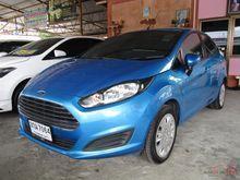 2014 Ford Fiesta (ปี 10-16) Trend 1.5 AT Sedan