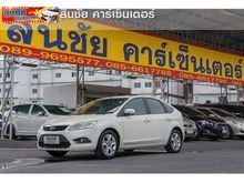 2010 Ford Focus (ปี 09-12) Ambiente 1.8 AT Hatchback