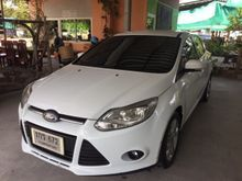 2012 Ford Focus (ปี 12-16) Ambiente 1.6 AT Hatchback