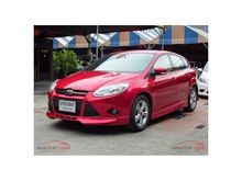 2013 Ford Focus (ปี 12-16) Ambiente 1.6 AT Hatchback