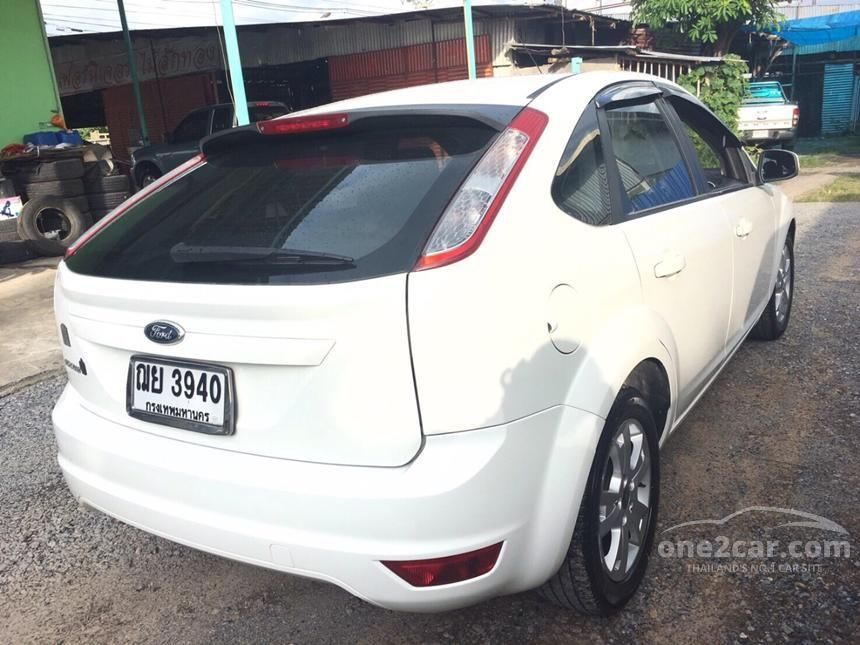 2009 Ford Focus Finesse Hatchback
