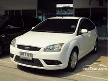 2008 Ford Focus (ปี 04-08) Finesse 1.8 AT Hatchback