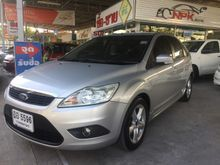 2011 Ford Focus (ปี 09-12) Finesse 1.8 AT Hatchback