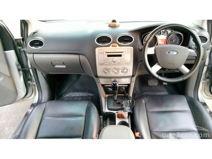2011 Ford Focus Finesse Hatchback