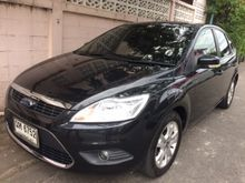 2009 Ford Focus (ปี 09-12) Finesse 1.8 AT Hatchback