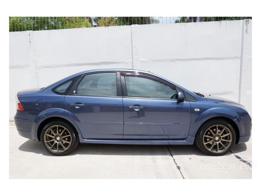 2006 Ford Focus Finesse Sedan