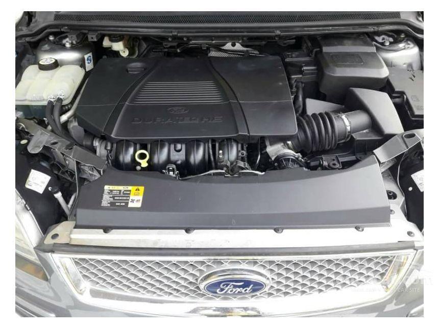 2007 Ford Focus Finesse Sedan