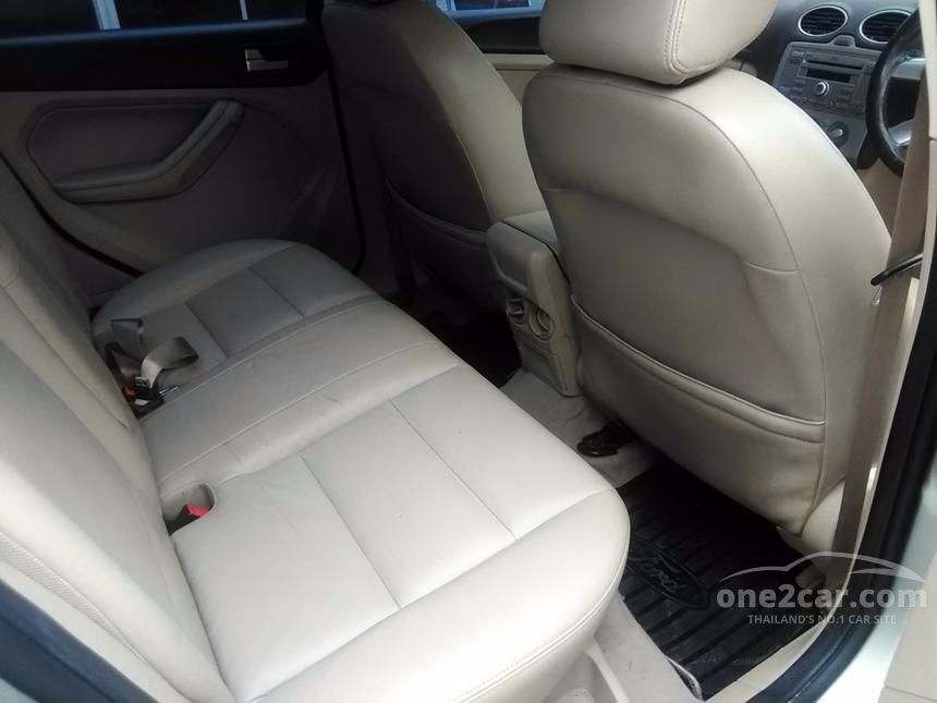 2009 Ford Focus Finesse Sedan