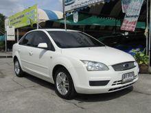 2006 Ford Focus (ปี 04-08) Ghia 1.8 AT Sedan
