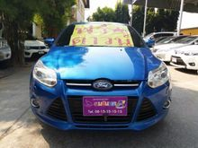 2013 Ford Focus (ปี 12-16) Sport+ 2.0 AT Hatchback