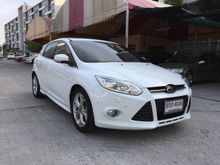 2014 Ford Focus (ปี 12-16) Sport+ 2.0 AT Hatchback