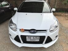 2015 Ford Focus (ปี 12-16) Sport+ 2.0 AT Hatchback