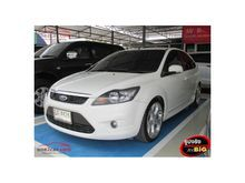 2010 Ford Focus (ปี 09-12) Sport 2.0 AT Hatchback
