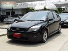 2015 Ford Focus (ปี 09-12) Sport 2.0 AT Hatchback