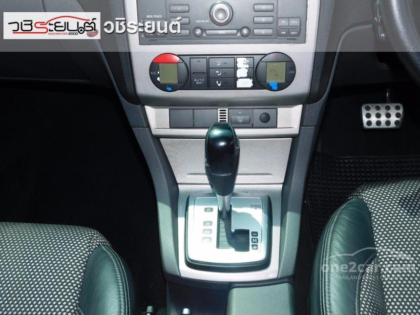 2006 Ford Focus Sport Hatchback