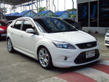2009 Ford Focus (ปี 09-12) Sport 2.0 AT Hatchback