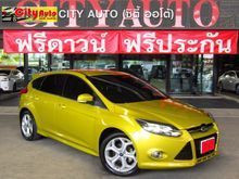 2014 Ford Focus (ปี 12-16) Sport 2.0 AT Hatchback