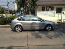 2005 Ford Focus (ปี 04-08) Sport 2.0 AT Hatchback