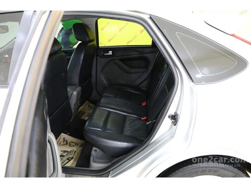 2011 Ford Focus Sport Hatchback