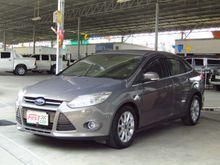 2013 Ford Focus (ปี 12-16) Titanium+ 2.0 AT Sedan