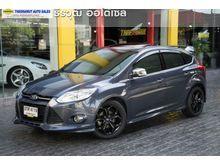 2014 Ford Focus (ปี 12-16) Sport+ 2.0 AT Hatchback