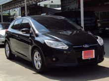 2012 Ford Focus (ปี 12-16) Trend 1.6 AT Hatchback