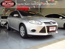 2014 Ford Focus (ปี 12-16) Trend 1.6 AT Hatchback