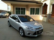 2013 Ford Focus (ปี 12-16) Trend 1.6 AT Hatchback