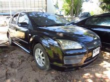 2007 Ford Focus (ปี 04-08) Trend 1.8 AT Hatchback