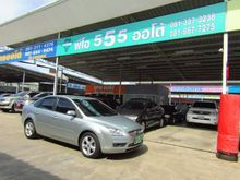 2006 Ford Focus (ปี 04-08) Trend 1.8 AT Hatchback