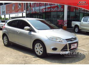2014 Ford Focus 1.6 (ปี 12-16) Trend Hatchback AT