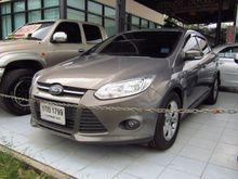2013 Ford Focus (ปี 12-16) Trend 1.6 AT Sedan