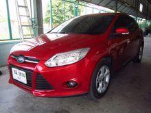 2012 Ford Focus (ปี 12-16) Trend 1.6 AT Sedan