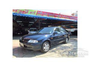 2000 Ford Laser 1.6 (ปี 00-05) GLX Sedan AT